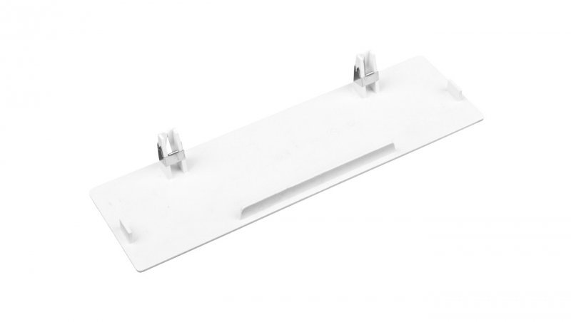 Końcówka kanału WDK 210x60 HE60210RW biała 6193358