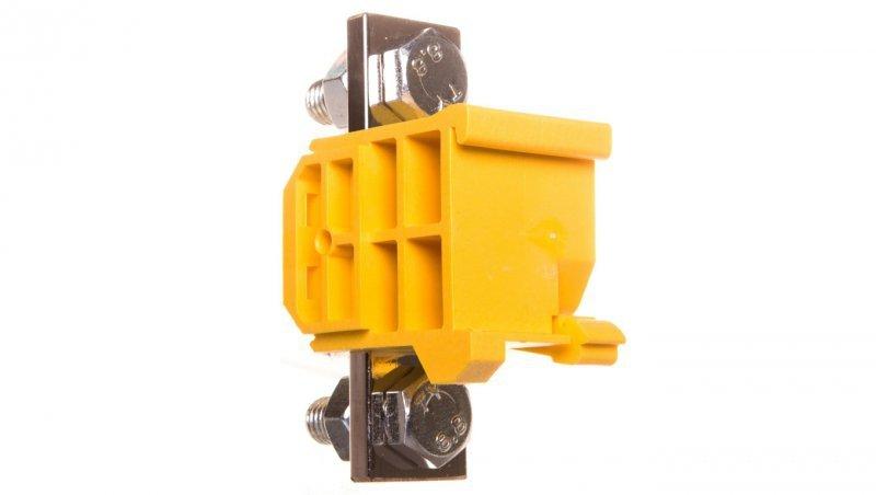 Złączka szynowa 2-przewodowa 120mm2 żółta ZSG1-120.0z 12903314