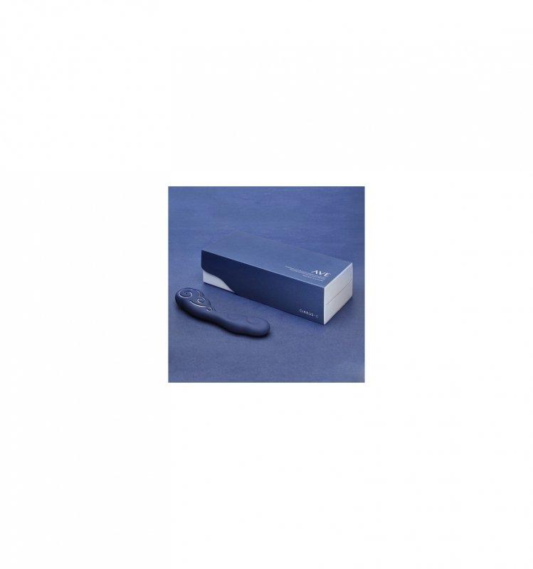 AVE - Cirrus L (niebieski)