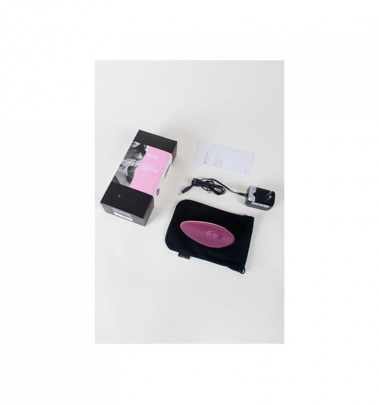 B Swish - Bsoft Premium (burgund / róż)