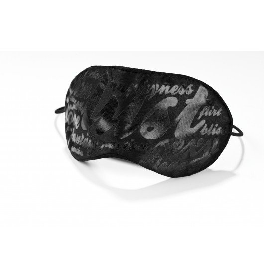 Bijoux Indiscrets - Blind passion mask
