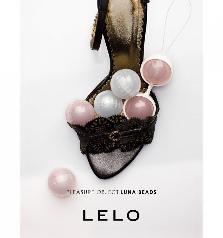 LELO - Luna Beads
