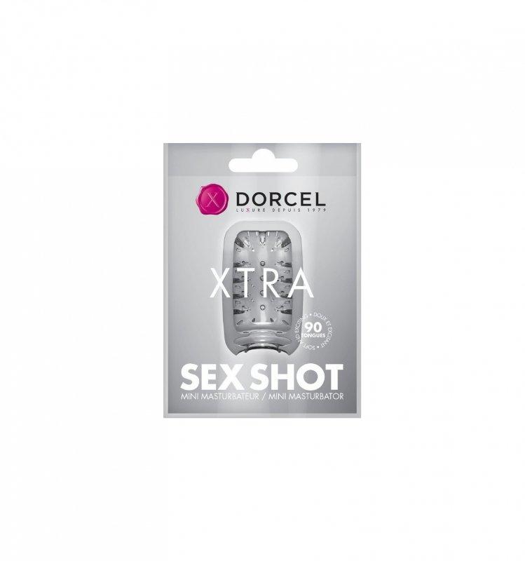 Marc Dorcel - Sex Shot Xtra
