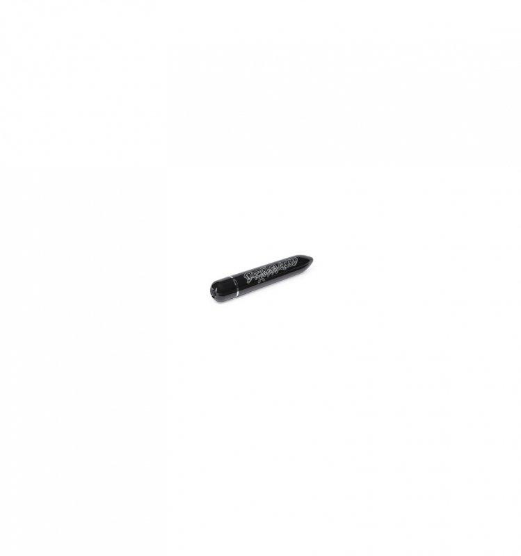 Motley Crue - Dr Feelgood 7-function vibrator (black)