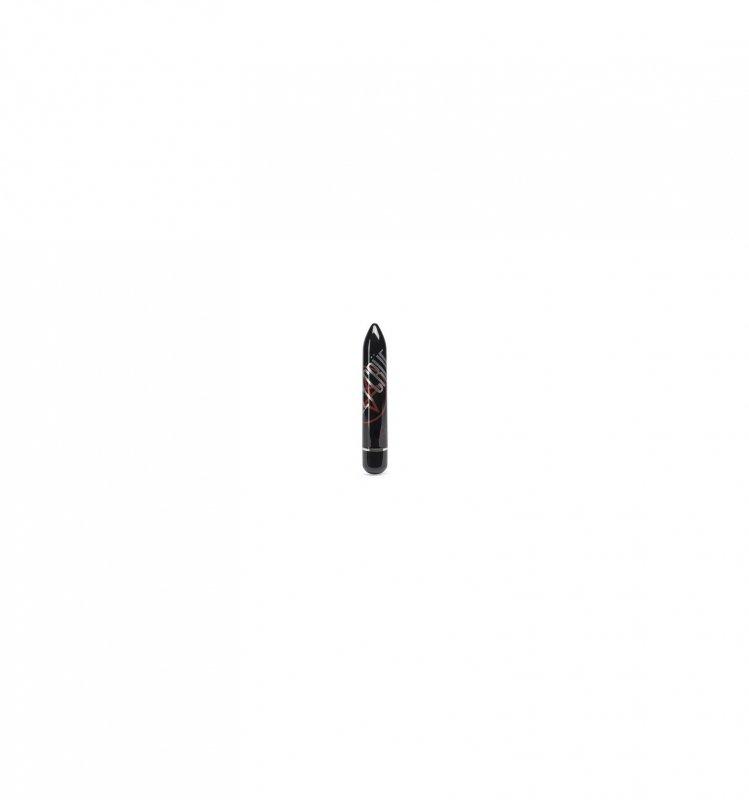 Motley Crue - Shout at the Devil 7-function vibrator (black)