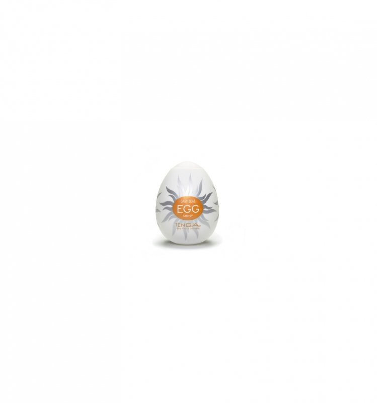 Tenga - Hard Boiled Egg - Shiny