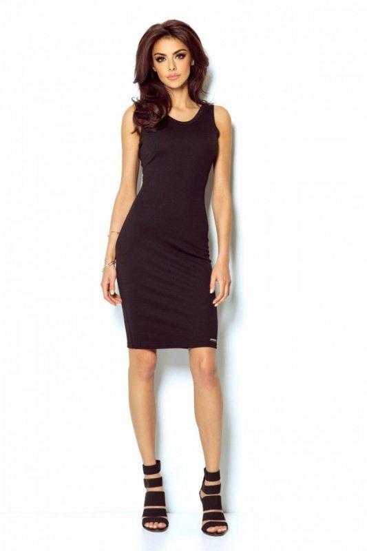 Sukienka Model Linda 206 Black - IVON