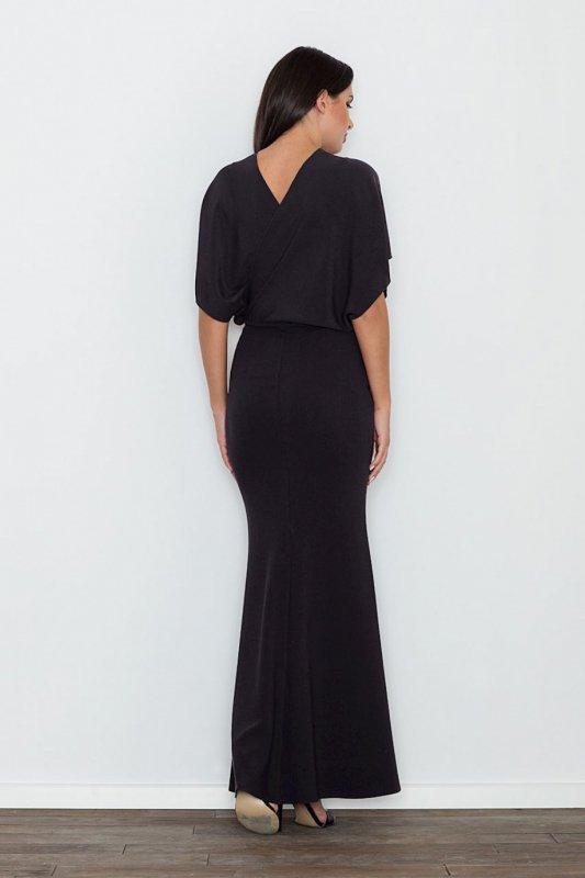 Sukienka Model M577 Black - Figl