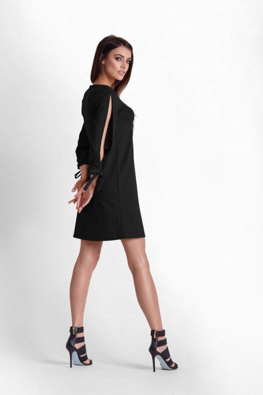 Sukienka Model Diva 246 Black - IVON