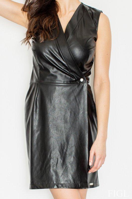 Sukienka Model M430 Black - Figl