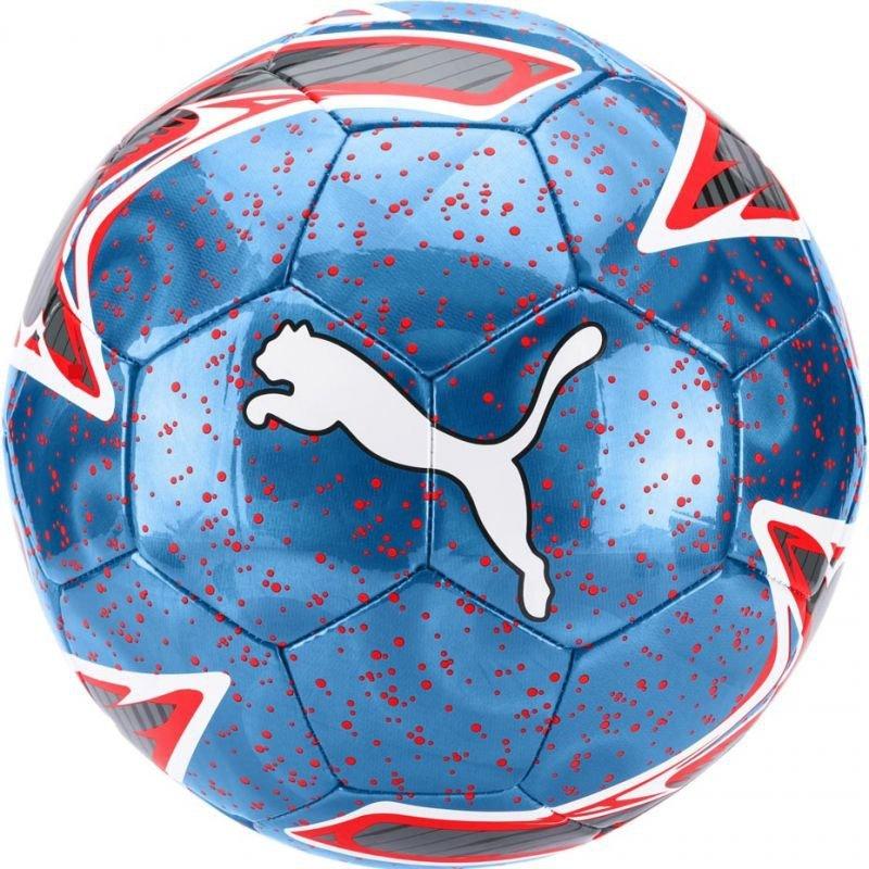 Piłka nożna Puma One Laser Ball  082976 23
