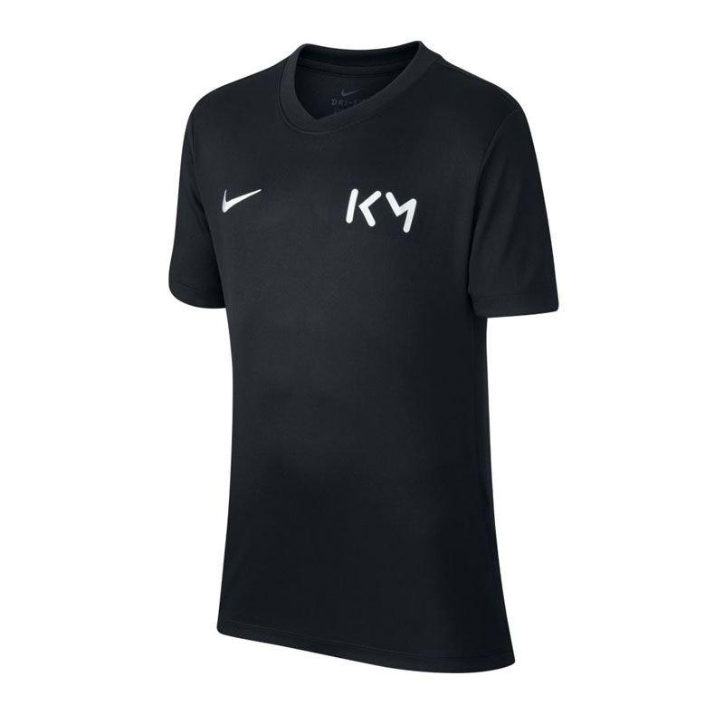 Koszulka Nike Kylian Mbappé JR CW0343-010
