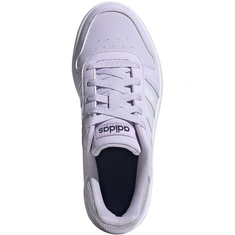 Buty adidas Hoops 2.0 K JR EG9075
