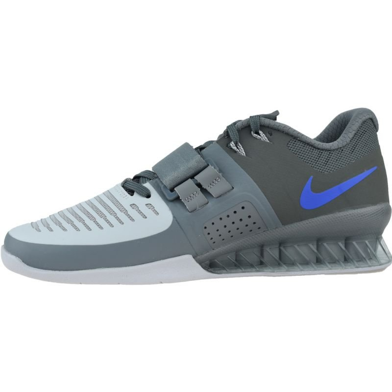 Buty Nike Romaleos 3 Weightlifting M 852933-001