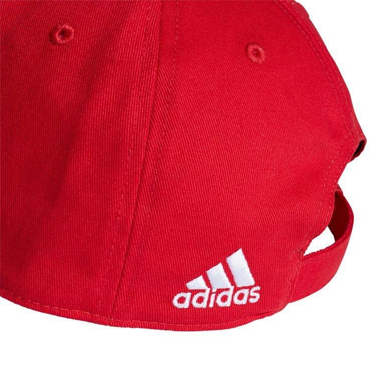 Czapka z daszkiem adidas Mufc FS0150