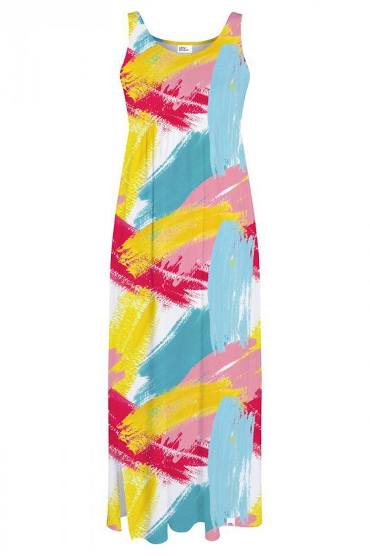 Sukienka CP-028  275 M/L