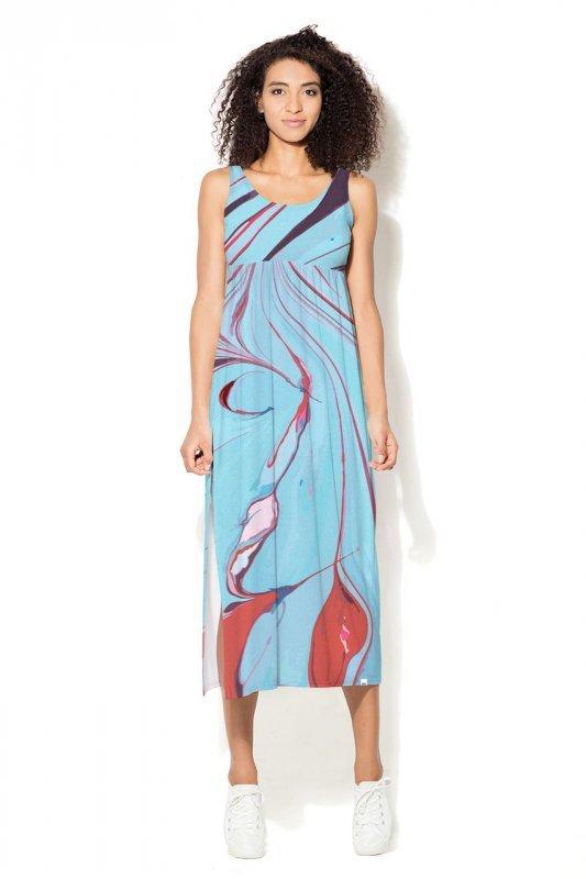 Sukienka CP-028  284 M/L