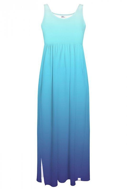 Sukienka CP-028  60 M/L