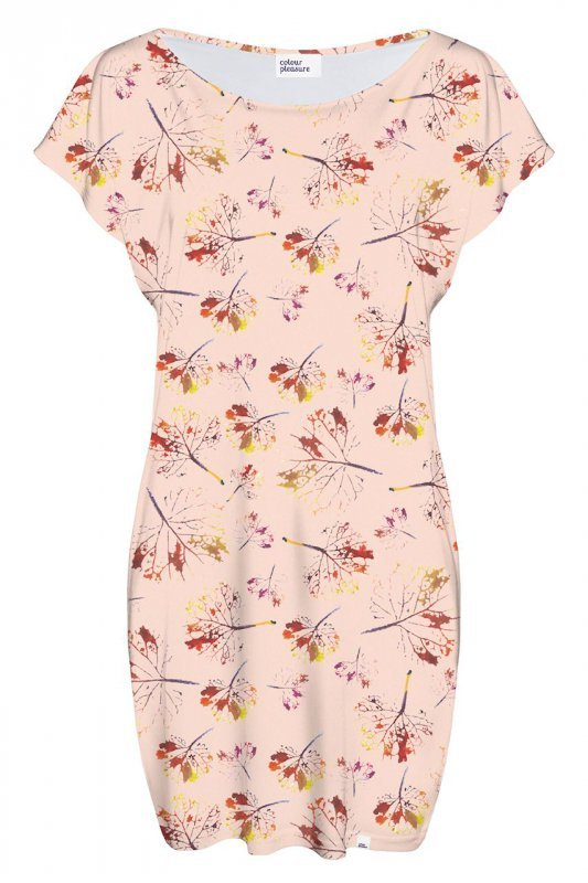 Sukienka CP-029  262 ONESIZE