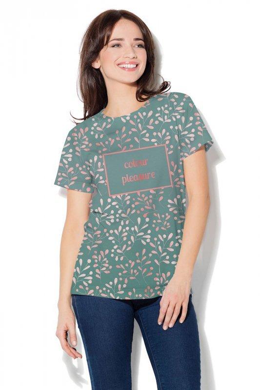 Koszulka CP-030  252 XS/S