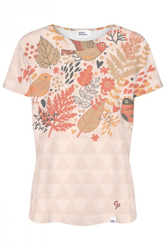 Koszulka CP-030  254 M/L