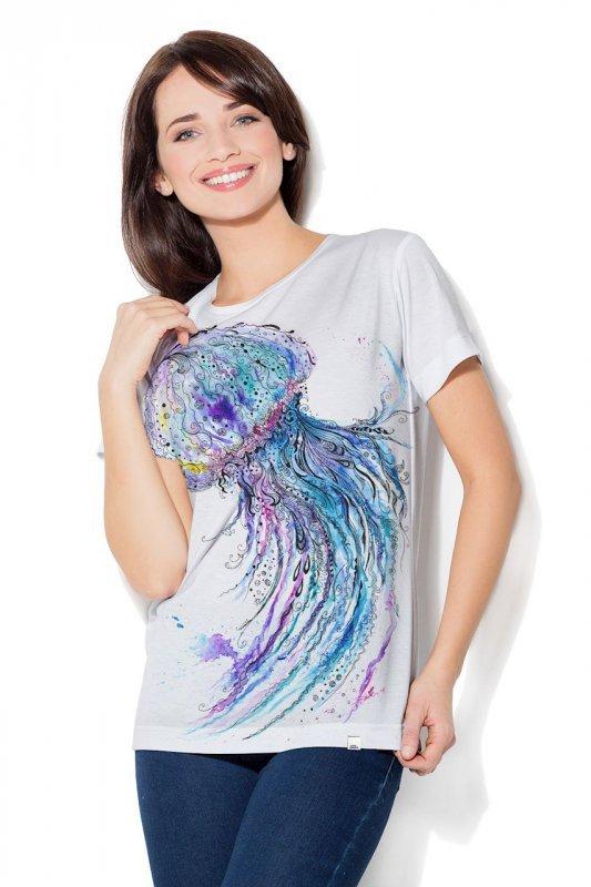 Koszulka CP-030  59 XS/S