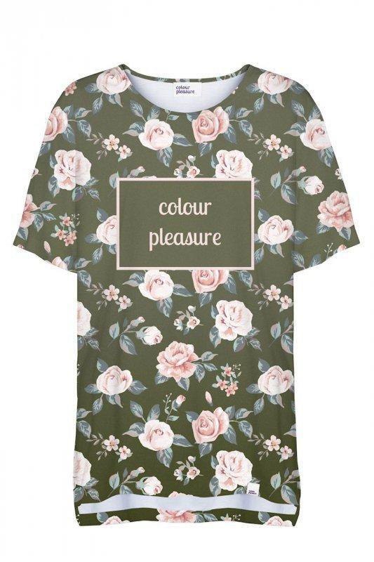 Koszulka CP-033  266 ONESIZE