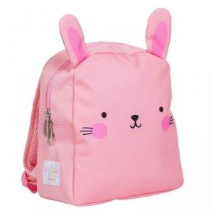 Plecak przedszkolaka -  Króliczek