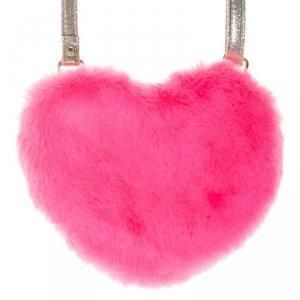 Rockahula Kids - torebka Różowe Serce