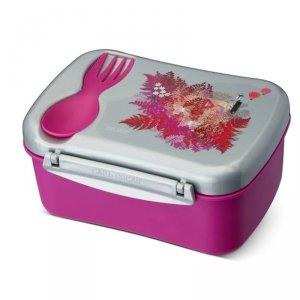 Lunch box z pokrywą chłodzącą - Miłość - Carl Oscar Runes Wisdom