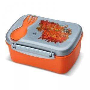 Lunch box z pokrywą chłodzącą - Ogień - Carl Oscar Runes Wisdom