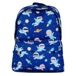 Plecak przedszkolaka Astronauta - A Little Lovely Company