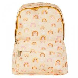 Plecak przedszkolaka Tęcza - A Little Lovely Company