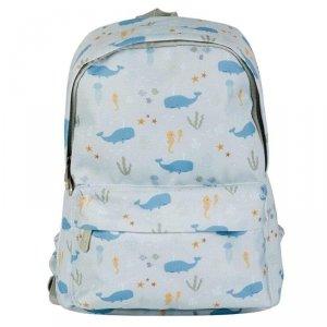 Plecak przedszkolaka Ocean - A Little Lovely Company