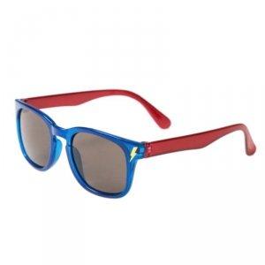 Okulary dziecięce 100% UV Lightning Flash Blue