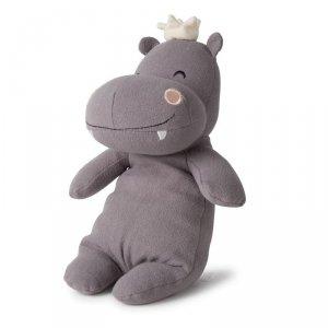 Przytulanka dla dziecka Pan Hipopotam Hilary 23 cm - Picca LouLou