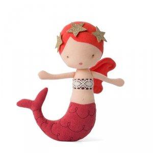 Przytulanka Syrenka dla dziewczynki Ilsa 22 cm - Picca LouLou