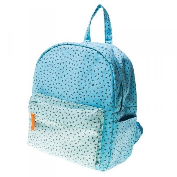 Rockahula Kids - plecaczek Sprinkles Blue