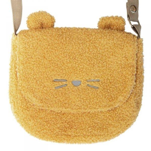 Torebka dla dziewczynki Billie Misiu Mini Satchel Bag - Rockahula Kids