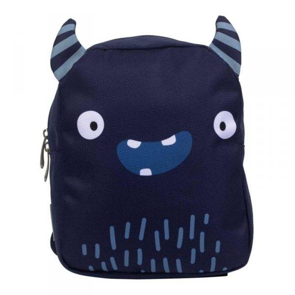 Plecak przedszkolaka Monsters - A Little Lovely Company