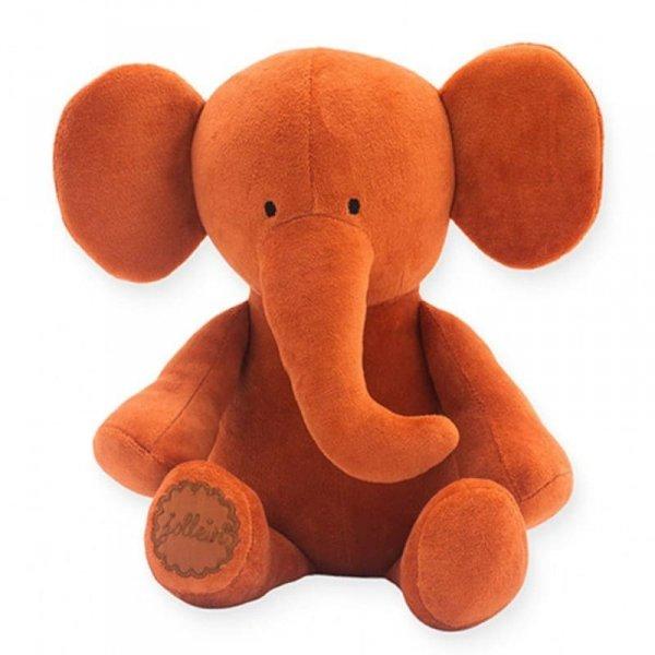 Przytulanka Słoń Elephant Rust - Jollein