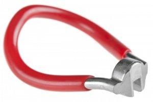 Klucz do szprych PROX 3.5 mm czerwony