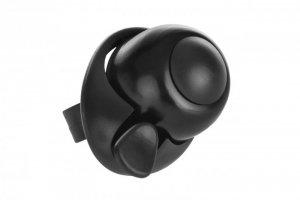 Dzwonek M-WAVE mini czarny
