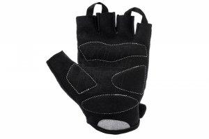 Rękawiczki METEOR GL GEL - czarne S