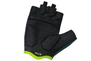 Rękawiczki KELLYS FACTOR krótkie zielone XXL