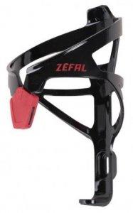 Koszyk bidony ZEFAL PULSE A2 czarno-czerwony