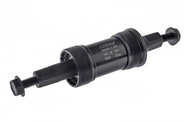 Wkład suportu NECO 127,5mm ST/ST gwint włoski