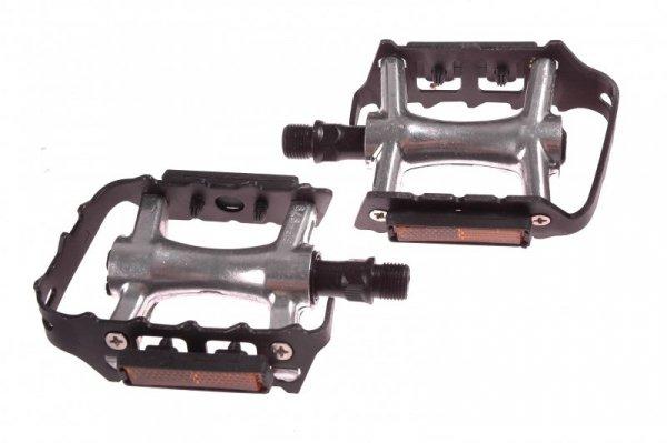 Pedały aluminiowy MTB SPENCER FP-979