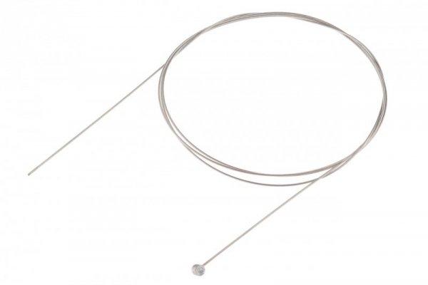 Linka hamulca T. JAGWIRE BASIC MTB 1,6mm x 2000mm nierdzewna