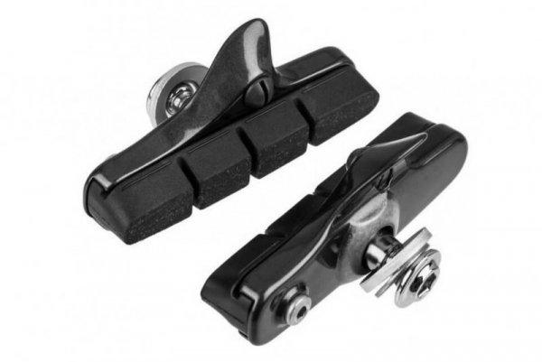 Klocki hamulcowe V-brake imbus Shimano BR5800 R55C4 czarne